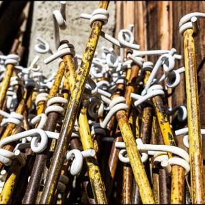 piquet le Malzieu ville Lozère France