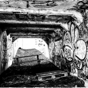 tag graffiti art de la rue Islande street art