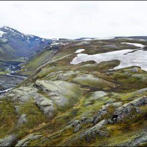 Landmannalaugar (Islande)