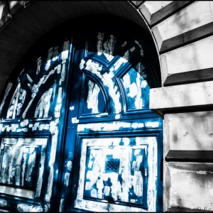 porte Versailles