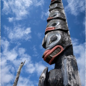 Totem (Vancouver - Canada)