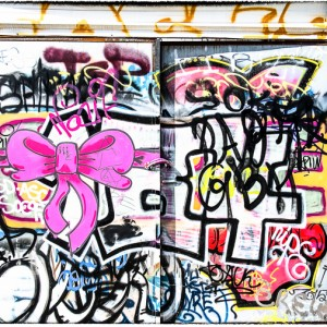 art de la rue street art art de rue Tag graffitis anciennes douanes Pantin Seine Saint Denis