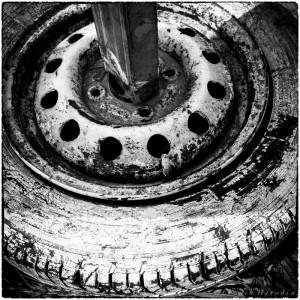 pneu flânnerie