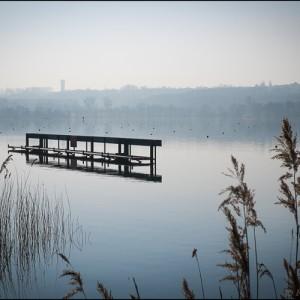 Baignade interdite (Lac de Vaires sur Marne)