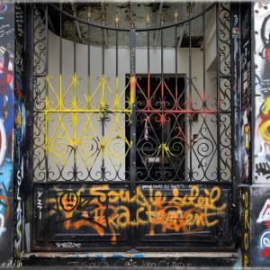 Gainsbourg house (Paris)