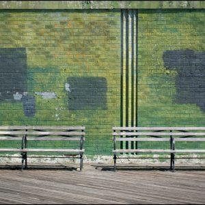 Coney Island Brooklyn New York, USA