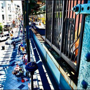 Métro Brooklyn, New York, USA