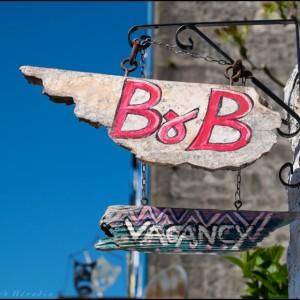 B&B en Ecosse